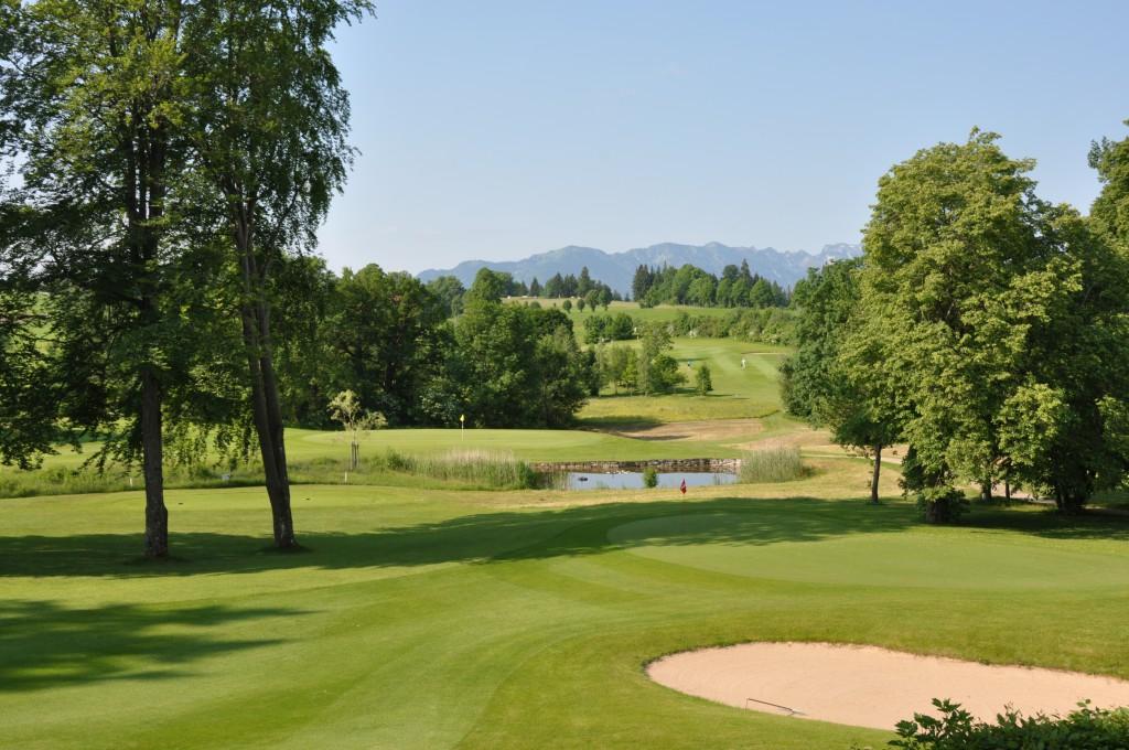 Golfclub Isarwinkel