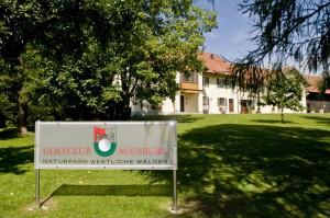 Golf-Shooting in Burgwalden