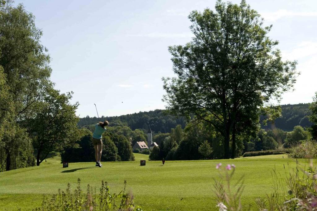 Der Golfclub Augsburg erfüllt seit Jahren die hohen Qualitätsanforderungen der Leading Golf Courses of Germany und zählt damit zu den führenden Anlagen in Deutschland