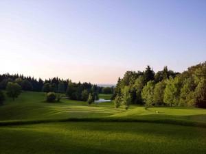 Hotel Margarethenhof Tegernsee Golfplatz 35