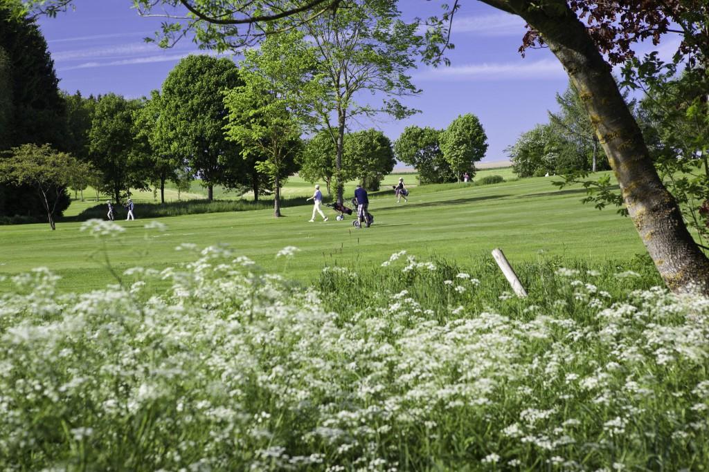 Golfclub Pfaffing Wasserburger Land e. V.