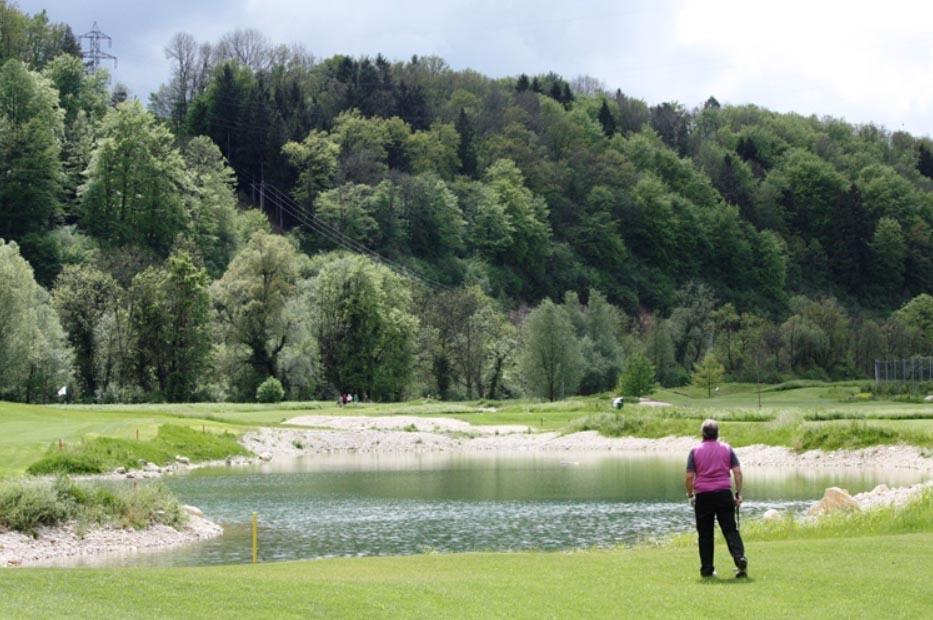 Golfclub Laufental