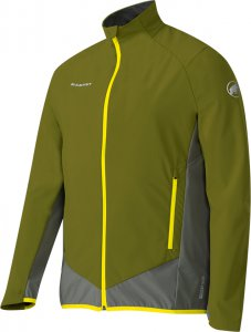 Aenergy SO Jacket Men. (PPR/Mammut)