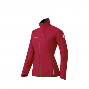 Botnica SO Jacket Women. (PPR/Mammut)