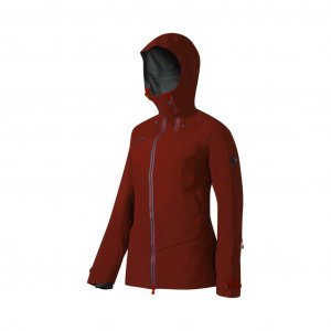 Sunridge GTX Pro 3L Jacket Women. (PPR/Mammut)