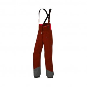 Sunridge Pro HS Bib Pants Women. (PPR/Mammut)