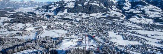 2016 startete die Zusammenarbeit mit dem Kitzbüheler Fotografen Michael Werlberger, dessen Liebe zur Region sich auch in den Fotos widerspiegelt. Foto: Michael Werlberger